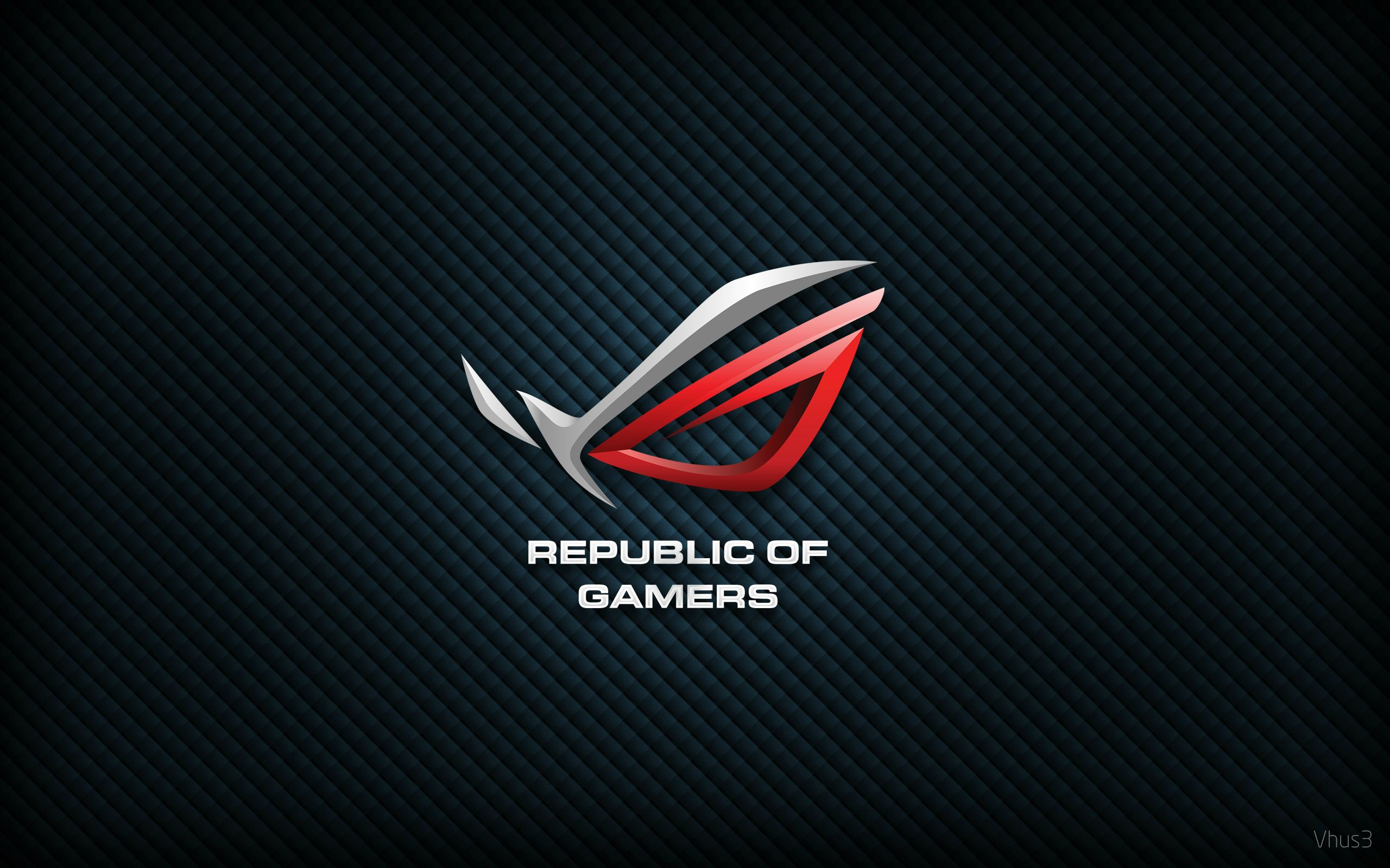 Asus Rog Wallpaper: 2013 ROG Wallpaper Competition: Vote For Your Favorite