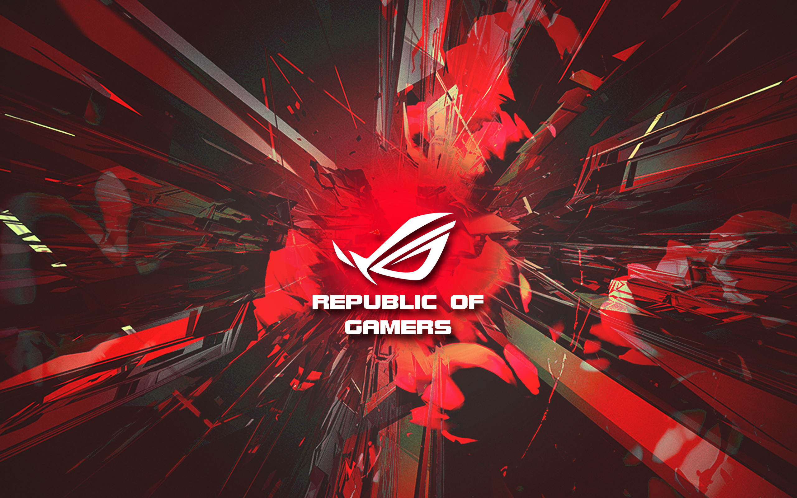 2013 ROG Wallpaper Competition: Vote For Your Favorite