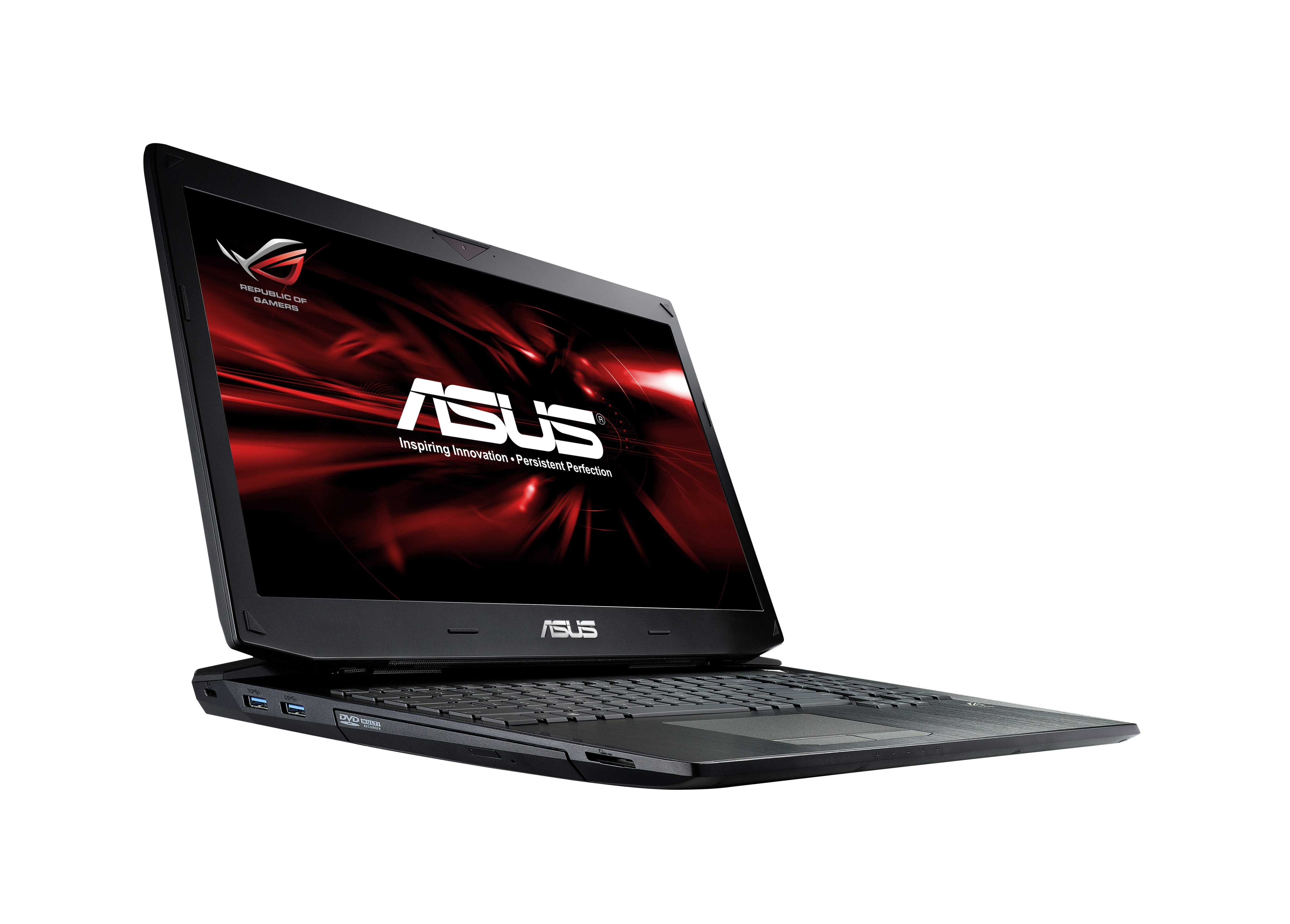 ASUS Introduces the Republic of Gamers G750 LaptopG750JWG750JXG750JHASUS Introduces the Republic of Gamers G750 LaptopRelated Articles