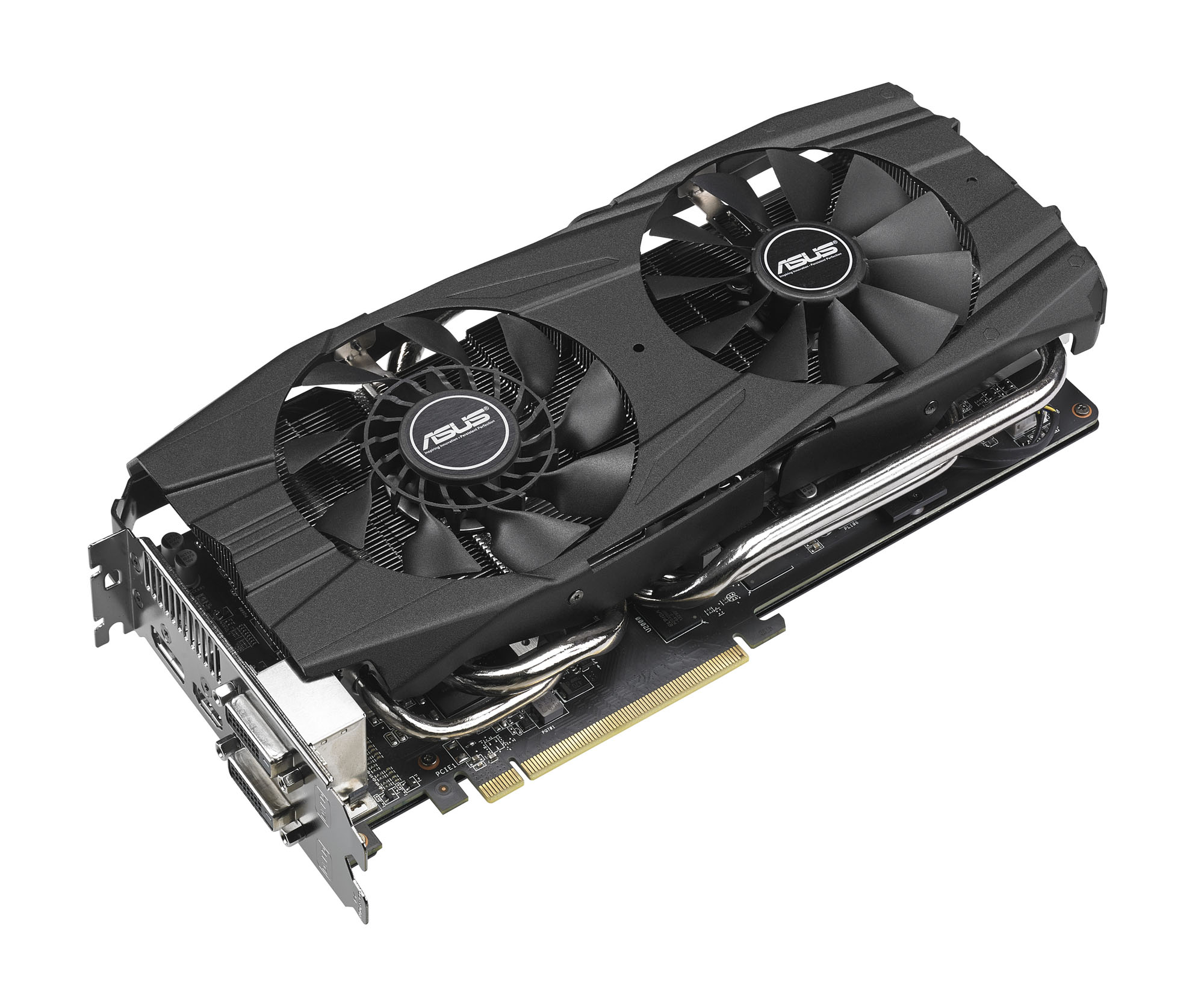 ASUS Graphics Cards R9290X DC2OC 4GD5
