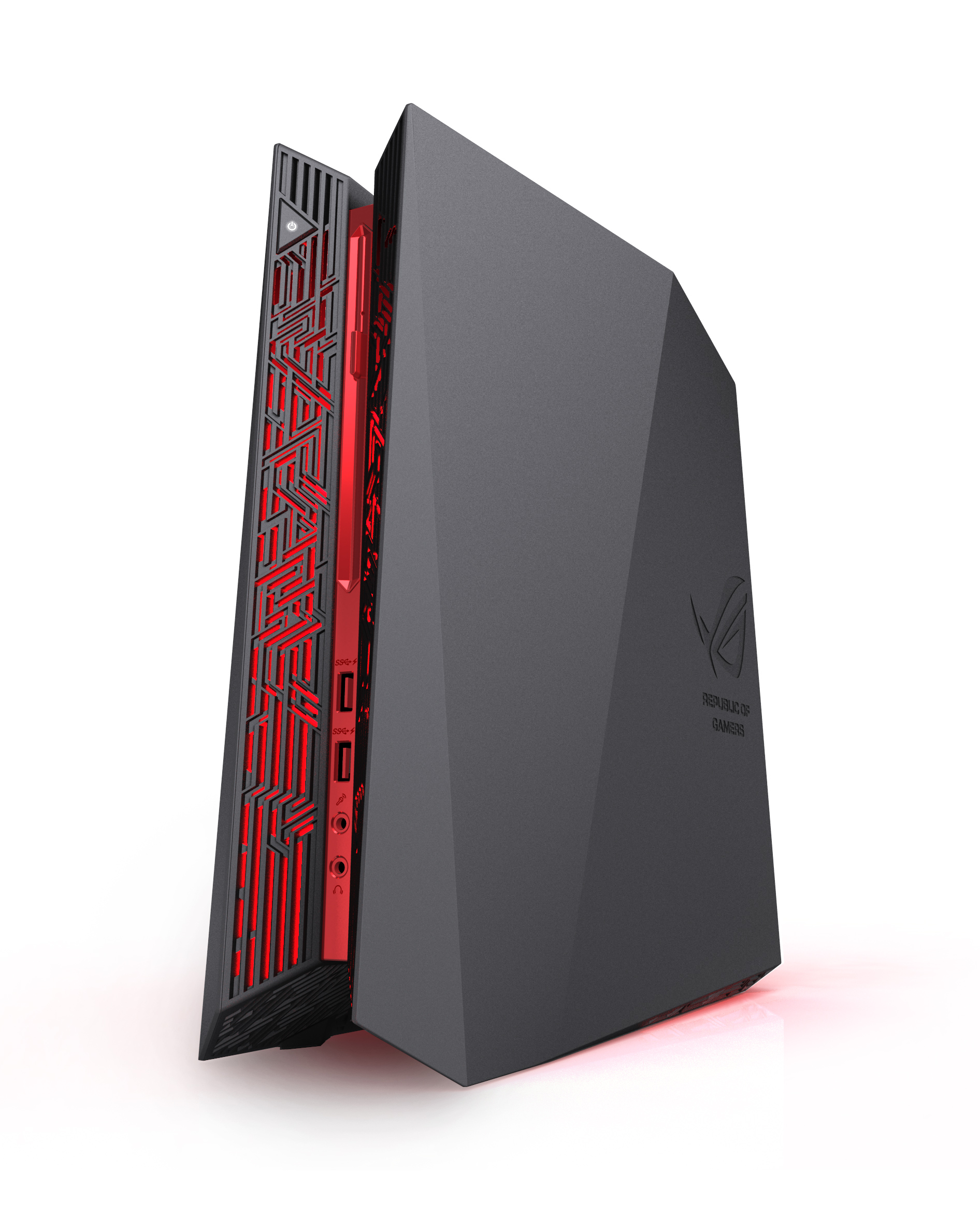 g20 deceptively powerful small form factor gaming pc. Black Bedroom Furniture Sets. Home Design Ideas
