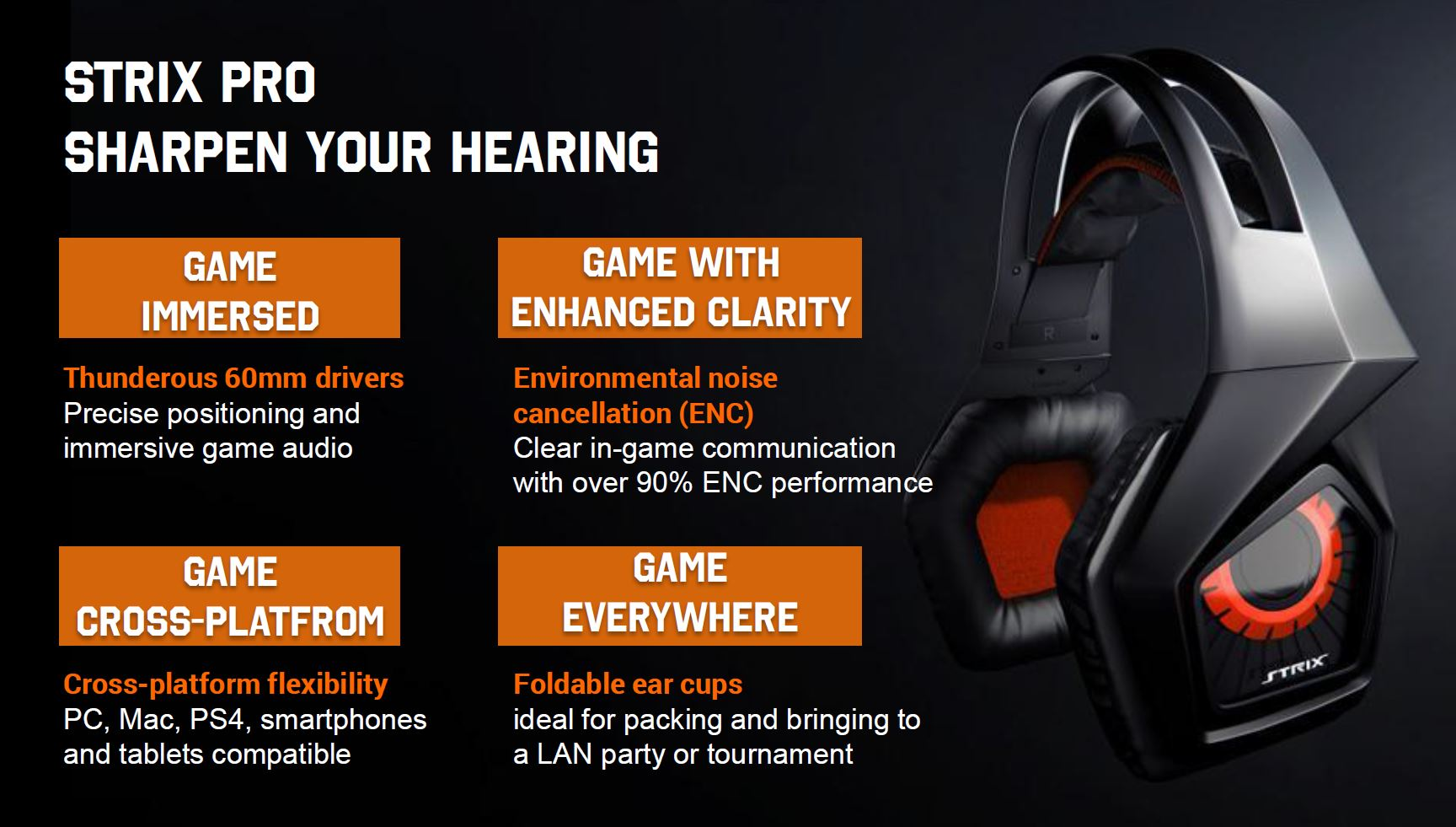 Strix-Pro-gaming-headset-info
