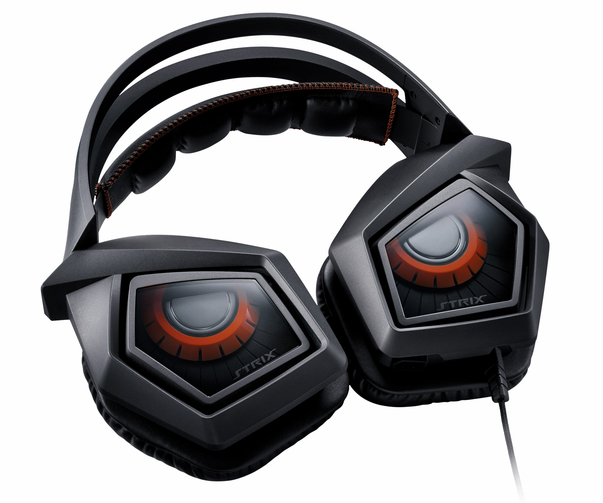 ASUS Announces Strix Pro Gaming Headset | Play3r
