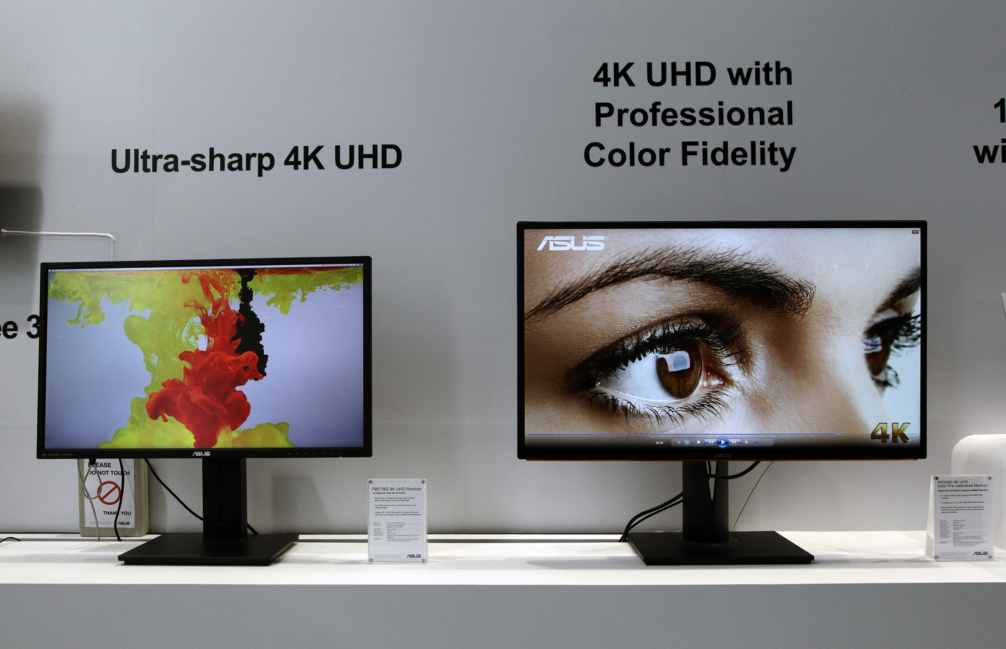 Magnificent 4K Athon Pa328Q Pb279Q And Future 28 Inch 4K With G Sync Download Free Architecture Designs Pushbritishbridgeorg