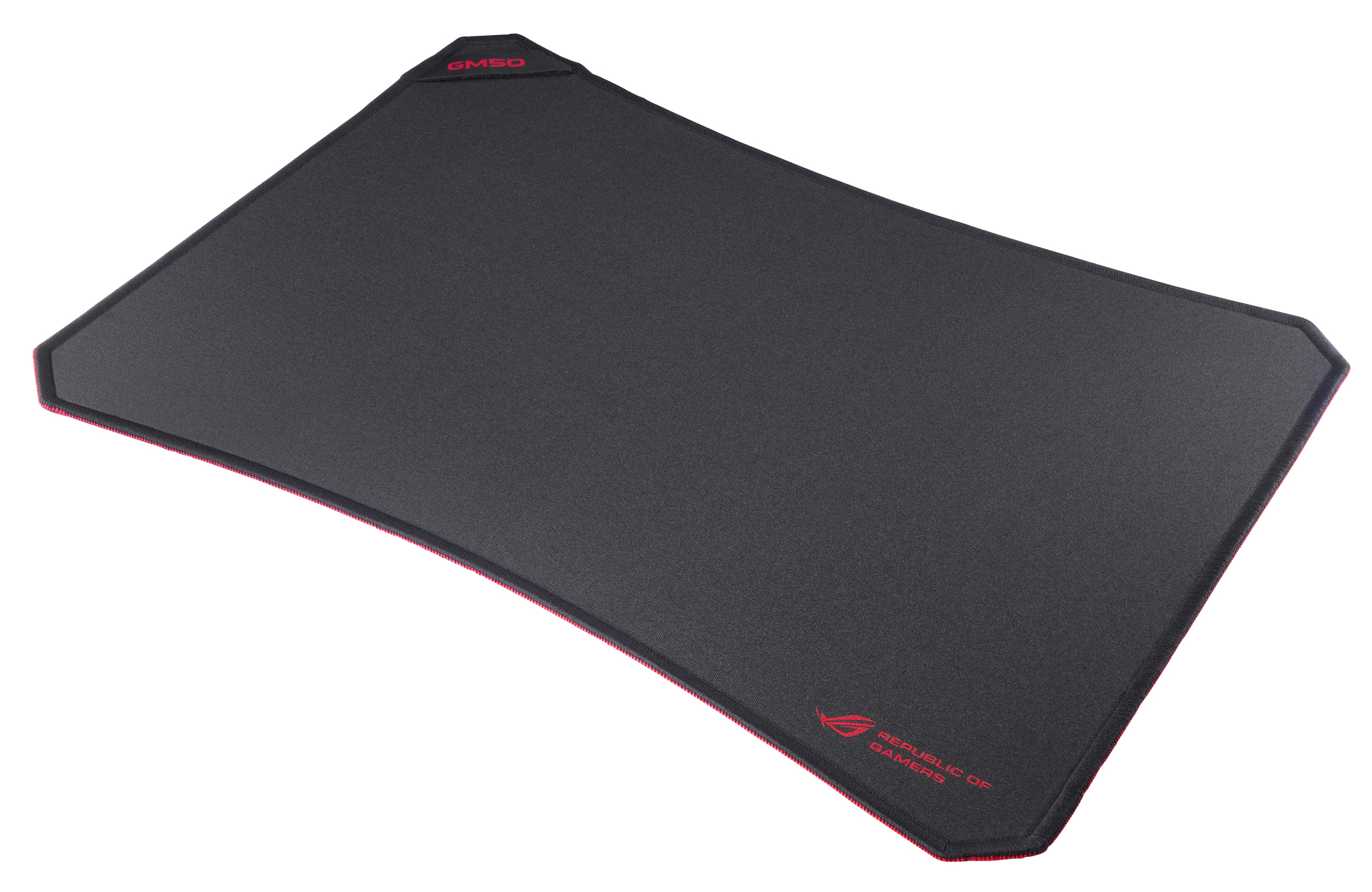The Gm50 Rog Mouse Pad Republic Of Gamers Rog