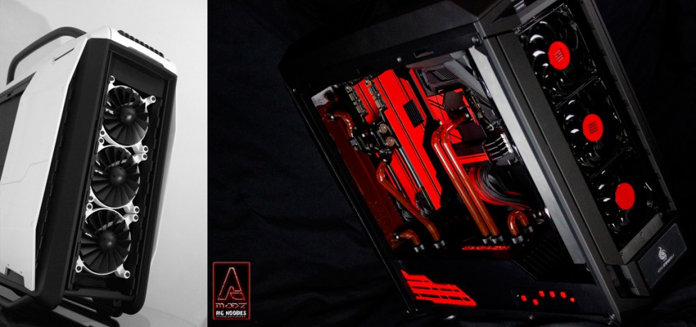 Cooler Master Case Mod Series 2015 Launches - Republic of ...