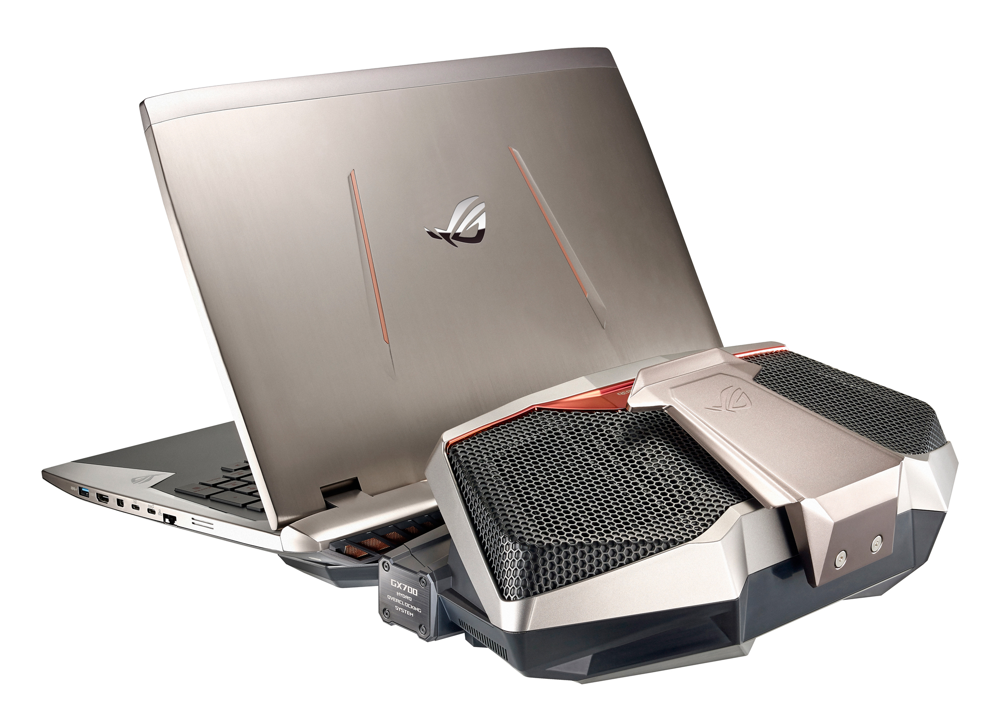 Image Result For Gaming Laptop Liquid Cooling