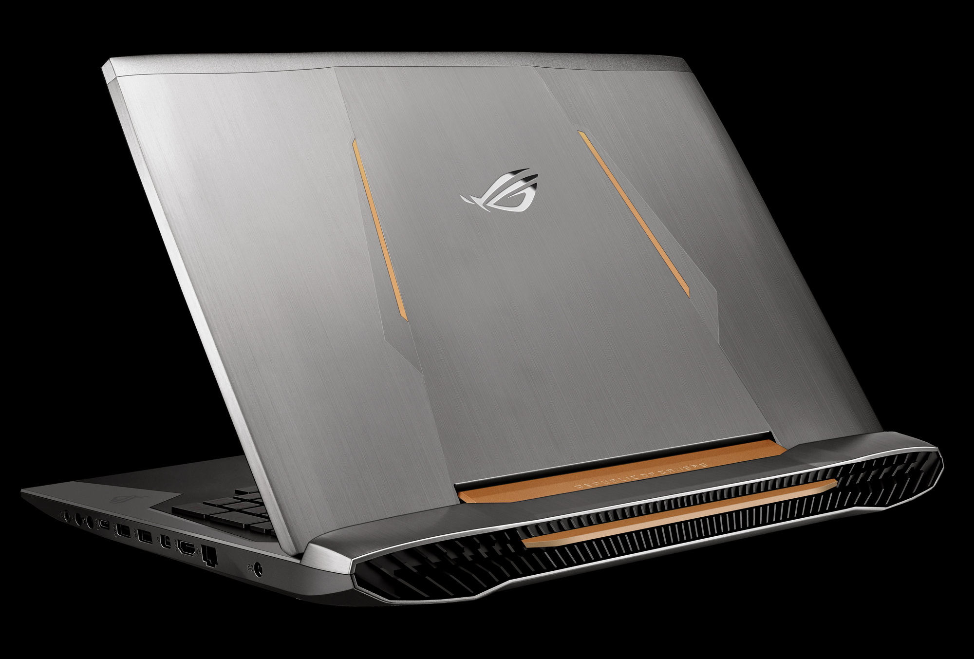 ASUS Republic of Gamers Announces ROG G752 Gaming Laptop ...