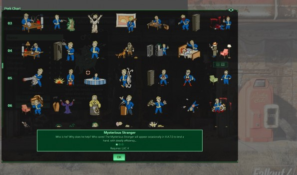 18 FALLOUT 4 BUILD PLANNER, BUILD PLANNER 4 FALLOUT