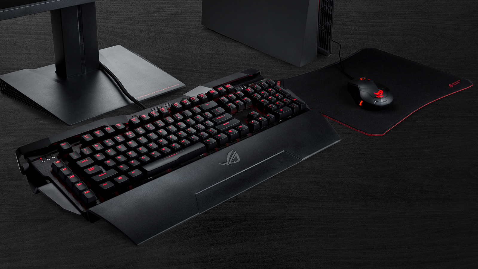 how to download mouse scrolling for asus