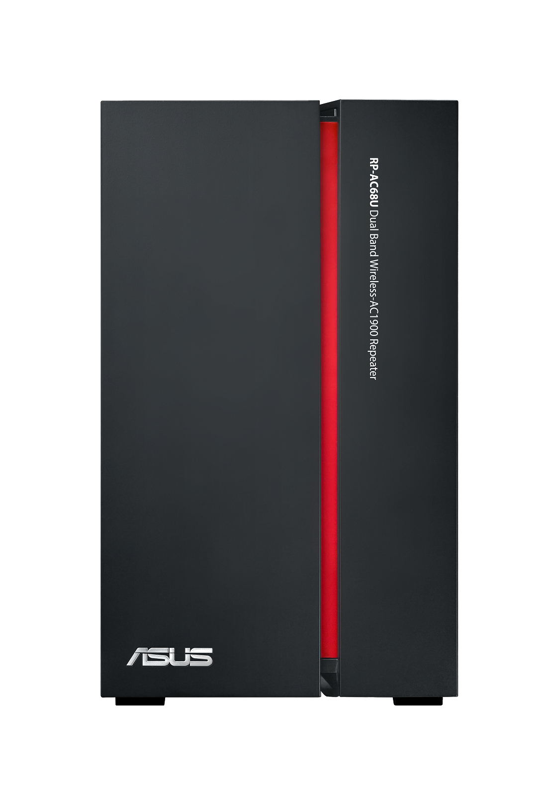 ASUS RP-AC68U dual-band wireless AC1900 repeater_front