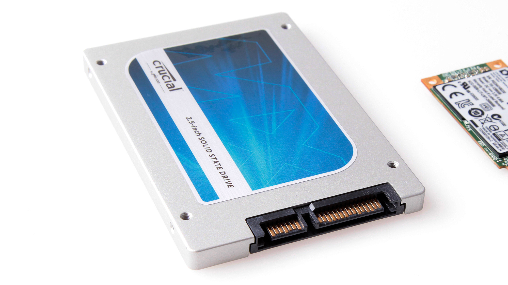 Easy Guide to SSDs: SATA, mSATA, M 2 and U 2 | ROG