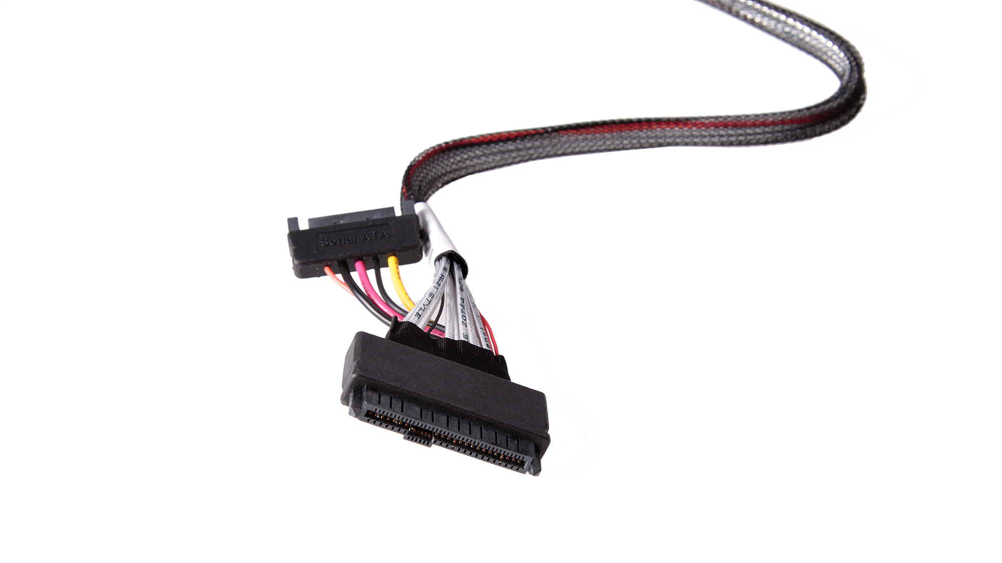 U.2-SFF-8639-Connector