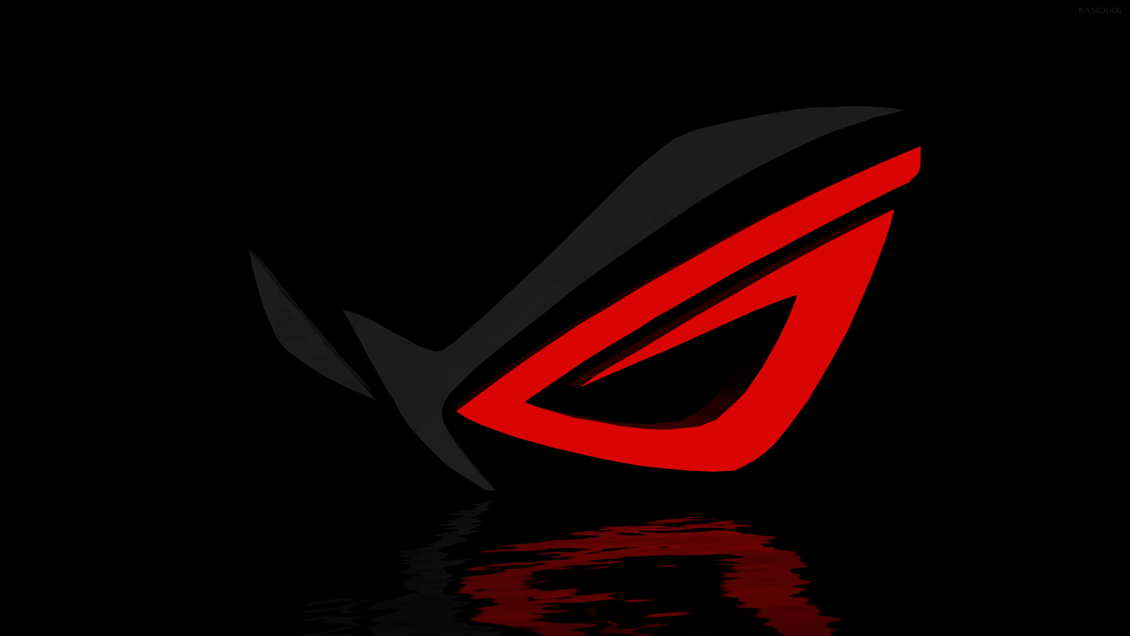 ROG 4K Wallpaper Collection 2014
