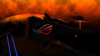 ROG Wallpaper Collection 2012 ::: ROG Painting - by SE07